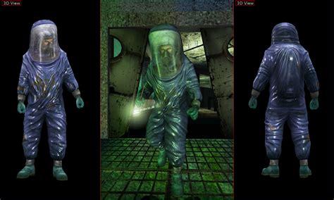 killing floor 2 hazmat suit recolored hazmat suits for dr glover tripwire interactive forums