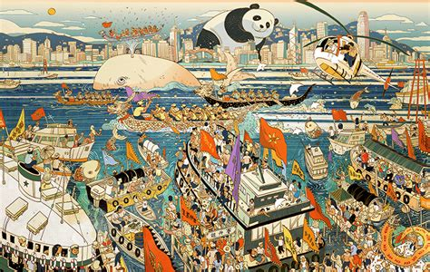 bureau martin d h鑽es victo ngai advertisements collection