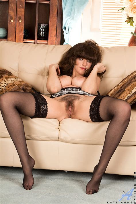 pretty brunette milf kate anne spread her legs milf fox