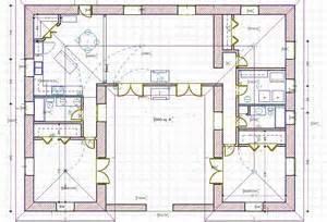 pueblo house plans a straw bale house plan 1479 sq ft