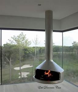Cheminée Centrale Prix : cheminee ronde centrale prix ~ Premium-room.com Idées de Décoration