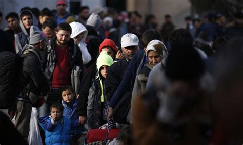 Poland's government suggests sending Syrians back to