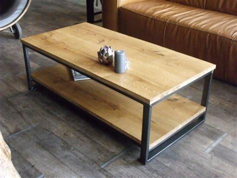 table salon metal table de salon ronde pas cher