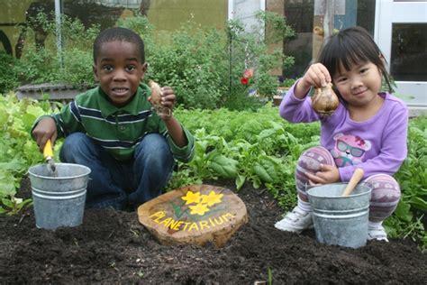Garden School by Schools Ok Farm To School