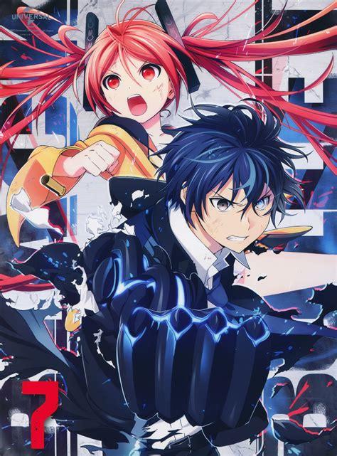 black bullet zerochan anime image board