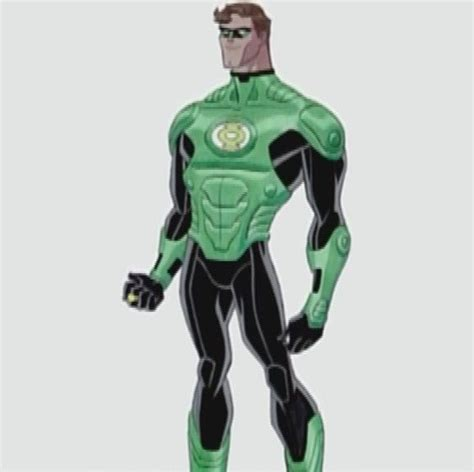 green lantern the anime comixheroes
