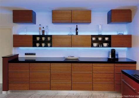 new kitchen lighting ideas oświetlenie podszafkowe w kuchni r 243 żne techniki i 3510
