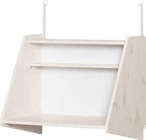 hochbett mit regal flexa h 228 ngeschreibtisch mit regal f 252 r classic hochbett interismo onlineshop