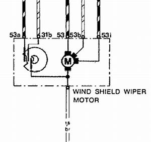 wiring wiper motor from scratch help rennlist With chevy wiper motor wiring diagram likewise wiring 2 prong rocker switch