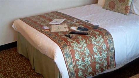 chambre golden forest sequoia lodge disneyland hotel sequoia lodge in golden forest