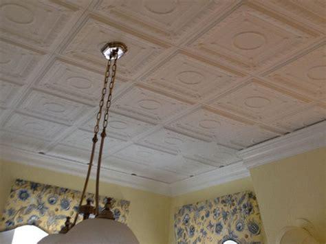 romanesque wreath styrofoam ceiling tile 20 x 20
