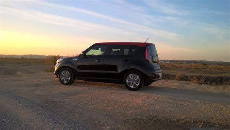 My Kia by My Kia Soul Ev Cleantechnica Review Cleantechnica