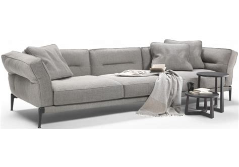 Zeno Flexform Sofa
