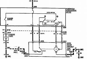 97 F150 Wiper Motor Wiring Diagram