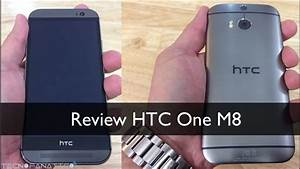 Review Htc One M8 - An U00e1lisis Completo