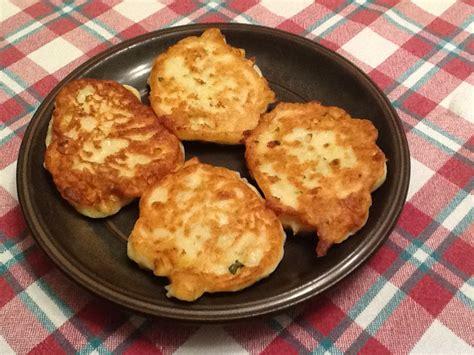 fried potato cakes bigoven