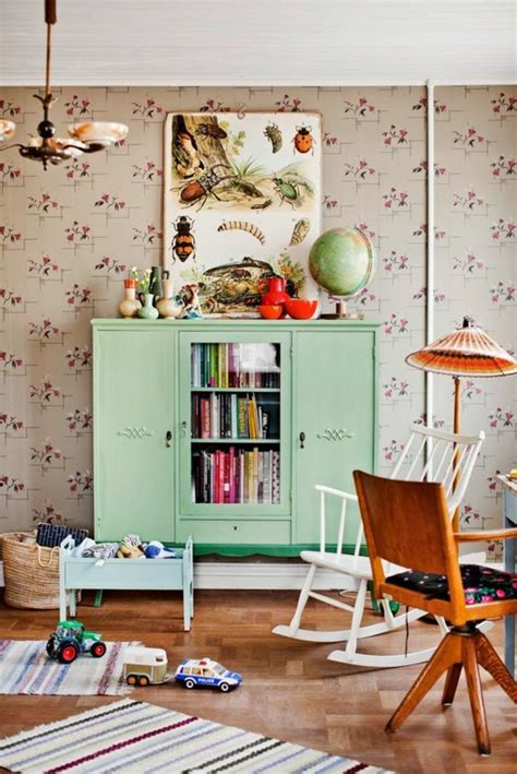 idee rangement chambre garcon 1001 id 233 es pour une chambre b 233 b 233 en bleu canard des