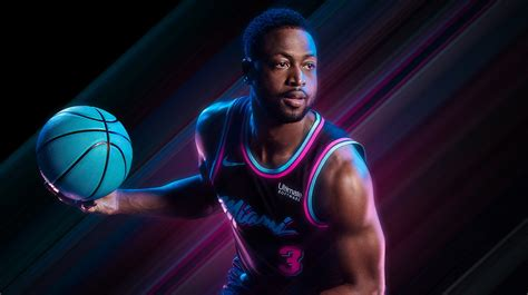 New Miami Heat Vice Jerseys Should Be Permanent