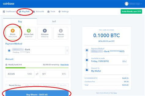 Coinbase is a popular option for buying bitcoin and other cryptocurrencies. How To Buy Btc On Coinbase Without Fees | Earn Bitcoin Hourly