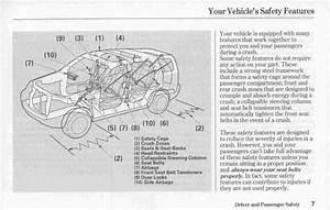 2003 Honda Pilot Owner U0026 39 S Manual - Honda Pilot