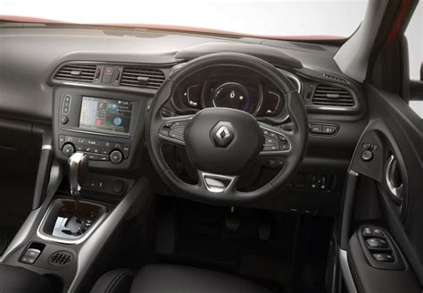 renault kadjar automatic interior renault kadjar automatic 2016 first drive cars co za