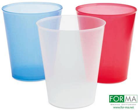 Bicchieri Plastica by Bicchieri E Boccali Personalizzati