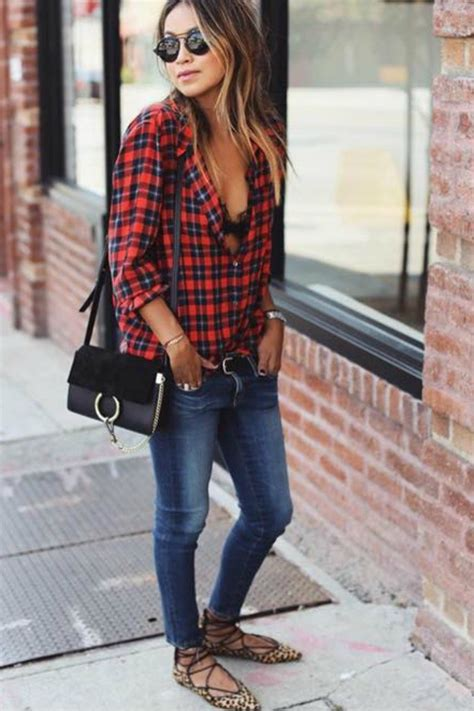 49 Cute Casual Fall Winter Outfits for School and Street Style to COPY ASAP - Damn You Look Good ...