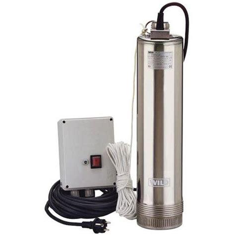 pompe de puit immergée pompe de puits immergee wilo sub tw5 204em pour adduction d eau