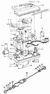 Nutone Central Vacuum Wiring Diagram