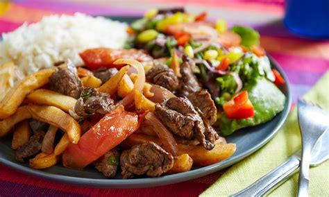 peruvian cuisine and peruvian food ma 39 s kitchen groupon