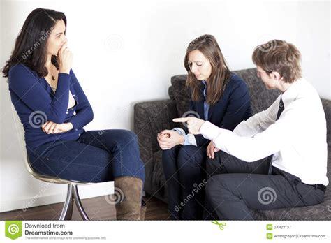 Punture Ai Bambini Sul Sedere Therapy Psychoanalysis Stock Image Image 24423137