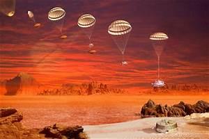 Scientists Celebrate Ten Years since Cassini-Huygens ...