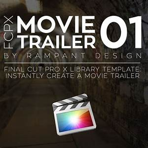 Fcpx templates archives rampant design for Fcpx trailer templates