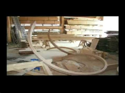 escalier helicoidal montage wmv