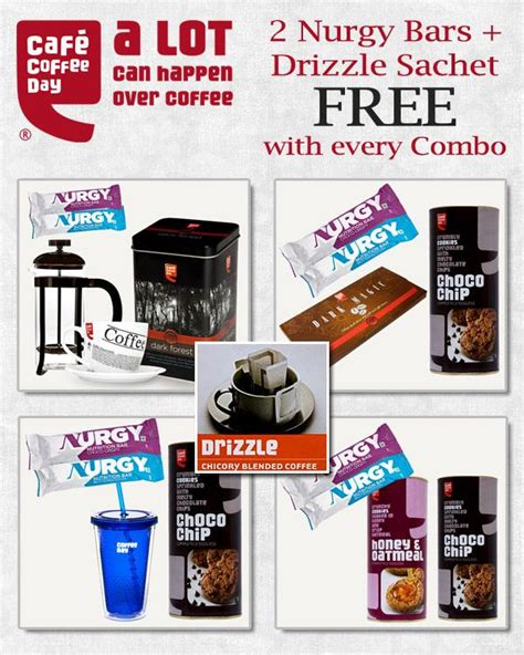 Find coffee day latest news, videos & pictures on coffee day and see latest updates, news, information from ndtv.com. Café Coffee Day Discounts Deals Offers | CCD Online Shop 2021