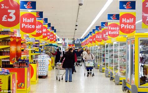 Supermarket Special Offers That Actually Cost Us More