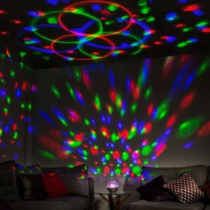 bluetooth disco light party speaker radio