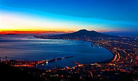 HD Exclusive Napoli Sfondo Desktop - sfondo