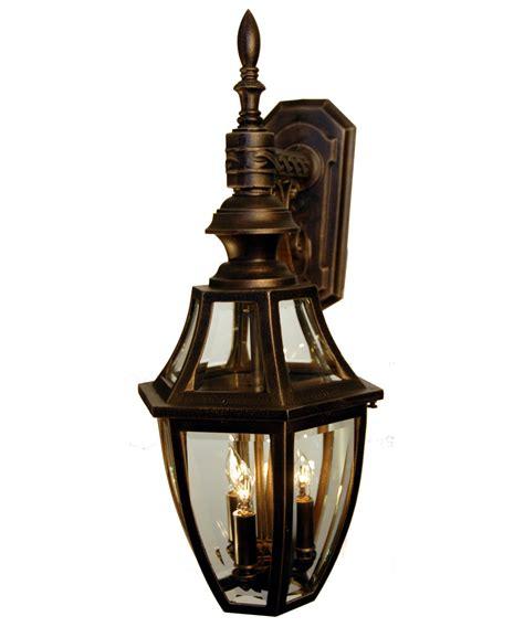 hanover lantern b13272 augusta small 1 light outdoor wall