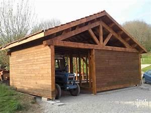 vous cherchez un auvent un abri un garage en kit ou a With garage a monter soi meme