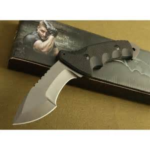 Military Tactical Knife