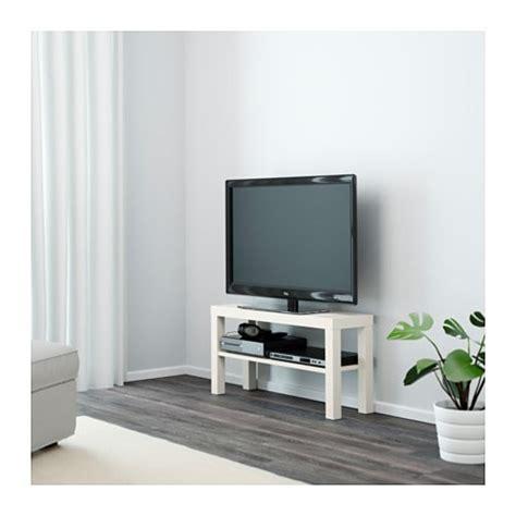 Ikea Banc Tv Lack by Lack Tv Bench White 90x26 Cm Ikea