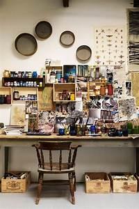 les 25 meilleures idees concernant atelier sur pinterest With creer plan de maison 14 ateliers deco mlb