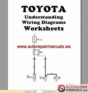 Toyota Understand Wiring Diagrams