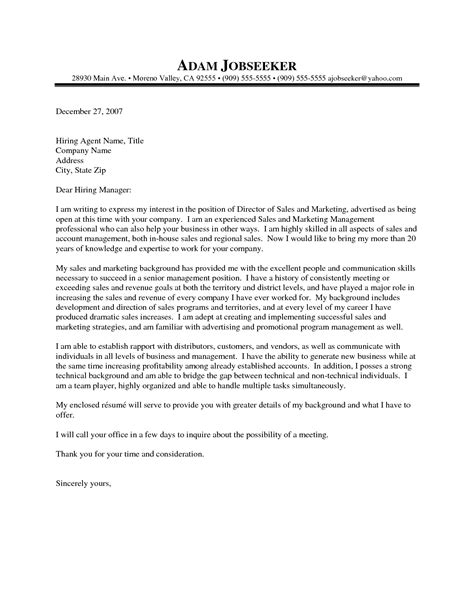 sle resume insurance account executive positions sales manager cover letter sle