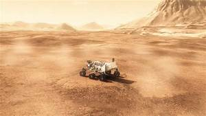 NASA Mars Rover (page 3) - Pics about space
