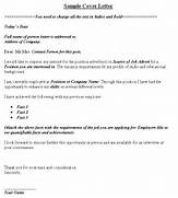 Job Cover Letter Samples Example Of A Cover Letter For A Job Bbq Grill Recipes Cover Letter Sample Good Cover Letter For Job Example