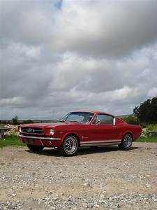 Bonhams : 1964 Ford Mustang Fastback Coupé Chassis no. 5F09C352016 Engine no. 352016