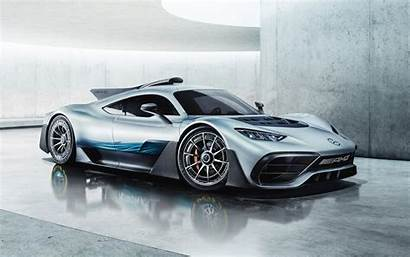 Amg Mercedes Project 4k Wallpapers 1440