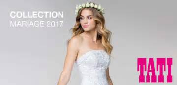 tati mariage toulouse tati lille robe mariage robe de mariage